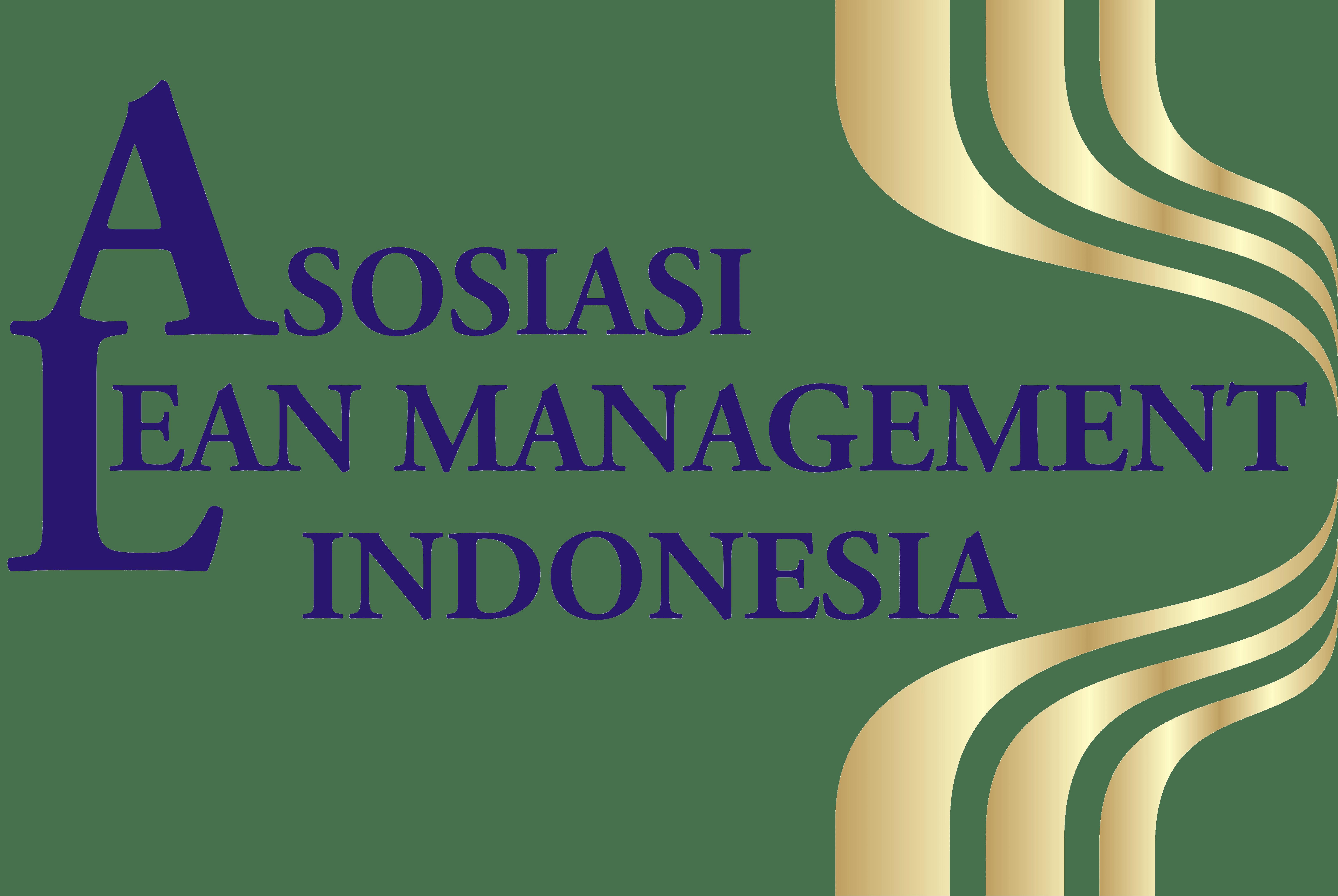 Asosiasi Lean Manajemen Indonesia
