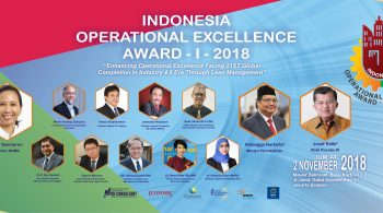 Indonesia Operational Excellence Award