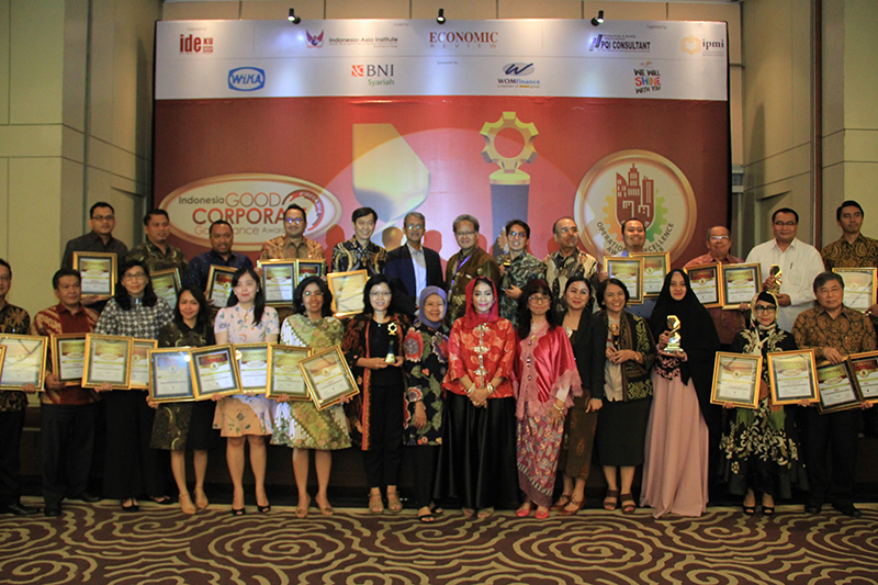 Indonesia Operational Excellence Awards