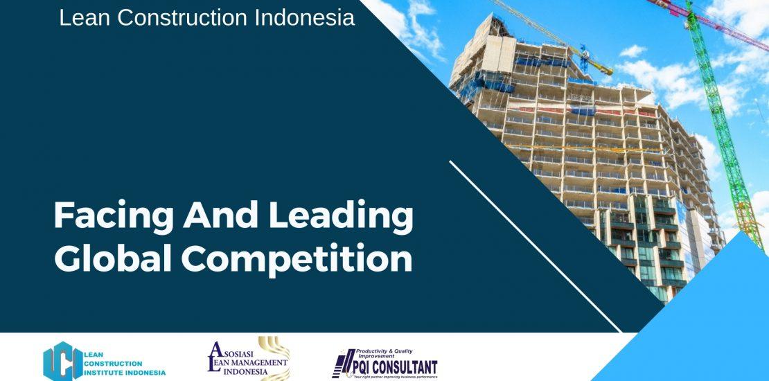Lean Construction Indonesia